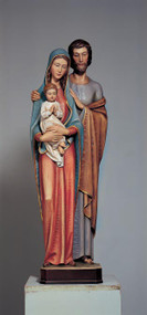 Holy Family Statue 131