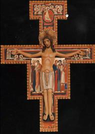 San Damiano Cross Corpus