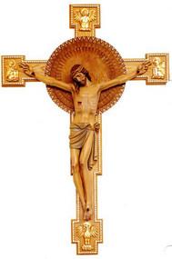 Byzantine Cross Corpus