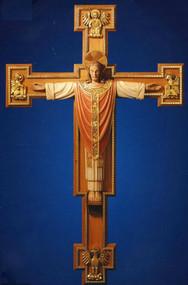 Christus Rex Corpus