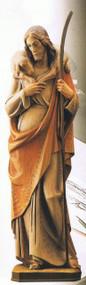 The Good Shepherd Statue