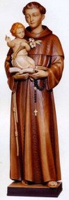 St. Anthony Statue 347