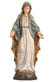 Our Lady of Grace Statue  160