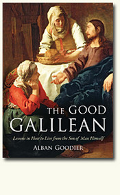 The Good Galilean
