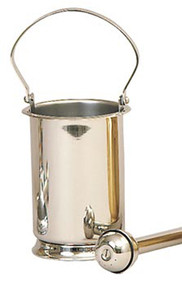 Holy Water Pot with Sprinkler 189