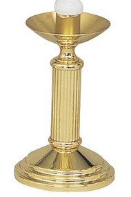Brass Candlestick  250