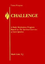 Challenge by Mark Link, S.J.
