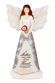 Angel Figurine for Mother