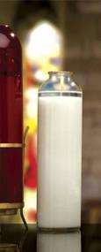 Sanctuary Light - 14-Day Glass SacraLite
