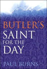 Butlers Saint for the Day