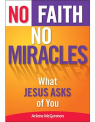 No Faith, No Miracles: What Jesus Asks of You