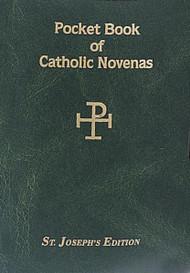 Catholic Novenas: Pocket Book Series