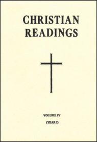 Christian Readings