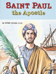 St. Paul the Apostle, Picture Book