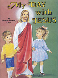 My Day with Jesus, Picture Book