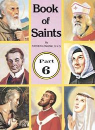 Book of Saints Part VI, Picture Book