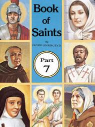 Book of Saints Part VII, Picture Book