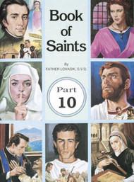 Book of Saints Part X, Picture Book