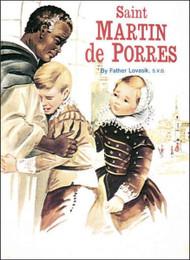 St. Martin de Porres, Picture Book