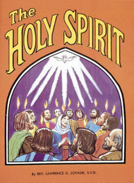 The Holy Spirit, Picture Book