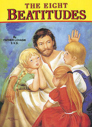 The Eight Beatitudes, Picture Book