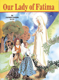 Our Lady of Fatima, Picture Book
