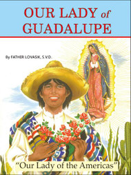 Our Lady of Guadalupe, Picture Book