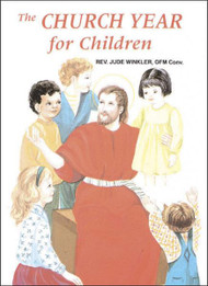 The Church Year Picture Book