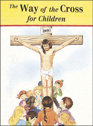 The Way of the Cross, Picture Book