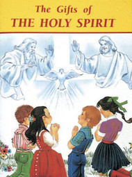 Gifts of the Holy Spirit, Picture Book