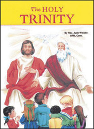 The Holy Trinity, Picture Book