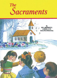 The Sacraments, Picture Book