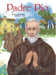 Padre Pio, Picture Book