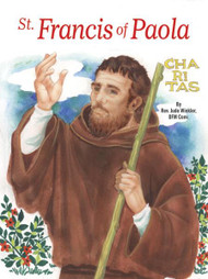 St. Francis of Paola, Picture Book