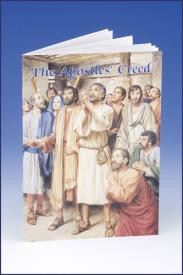 The Apostles' Creed for Children