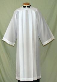 Alb Plain White  Style 4222