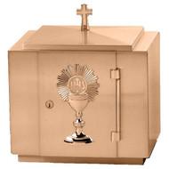 Bronze Tabernacle 8628