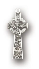 Celtic Cross Pendant S1727