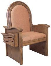Celebrant Chair-688
