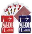 Aviator Poker Playing Cards