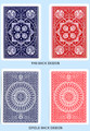 Tally Ho Poker Playing Cards