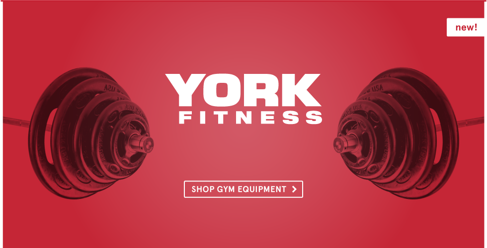 Shop York Barbell Commercial Gym Equipment