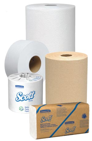 Wholesale Janitorial Supplies