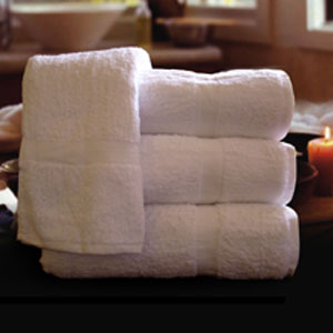 discount hotel towels