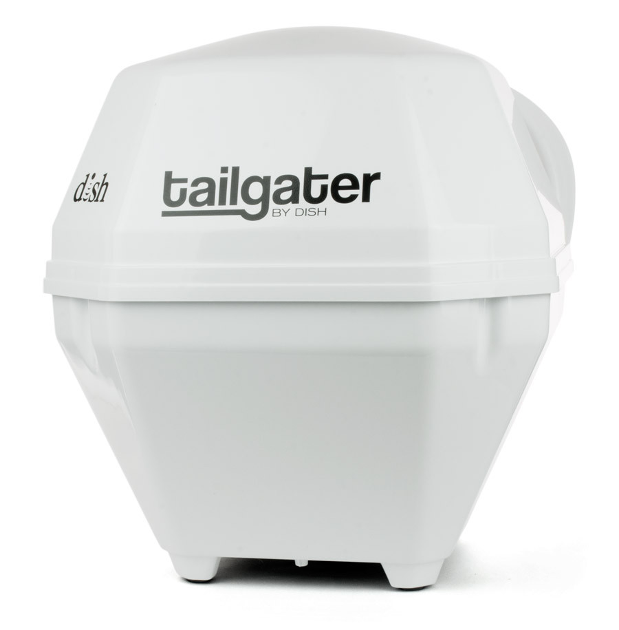 Tailgater Portable Antenna by DISH