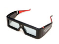 Optoma BG-ZD101 DLP Link Stereoscopic 3D Glasses 