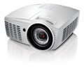 Refurbished Optoma EH415ST 1080p Short Throw 3D Projector with 3500 ANSI Lumens