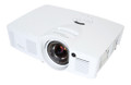 Refurbished Optoma GT1080Darbee Short Throw Full HD 1080p 3D Home Theater Projector with Darbee Image Enhancement
