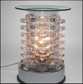 Electric Touch Oil Burner( Clear  Tower)