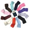 Comfort Wool Blend 'Bed Socks'